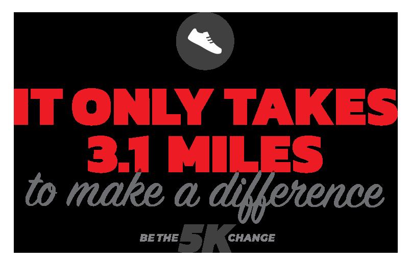 Youngevity 5K Run Logo